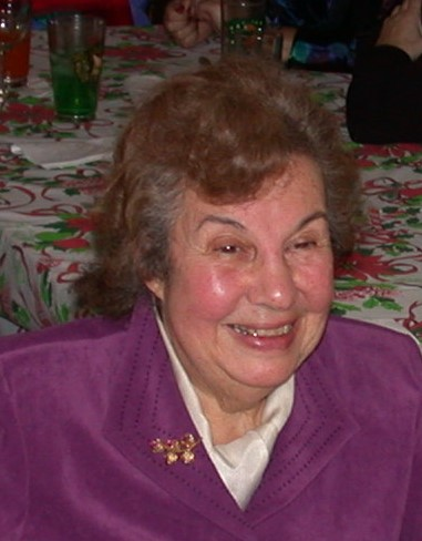 Mary Costagliola